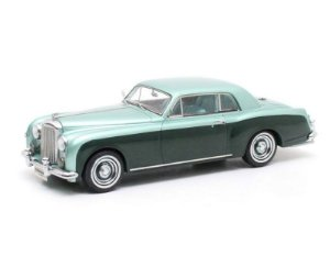 1956 BENTLEY SI CONTINENTAL PARK WARD  1/43 MATRIX MX10201-031