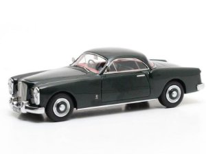 1951 BENTLEY MK VI FACEL-METALON COUPE  1/43 MATRIX MX40201-031