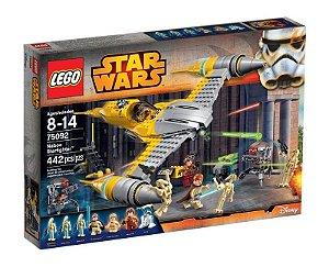 LEGO 75092 STAR WARS NABOO STARFIGHTER LEGO75092