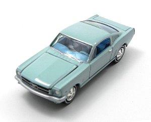 1966 Ford Mustang Fastback 1/64 Johnny Lightning