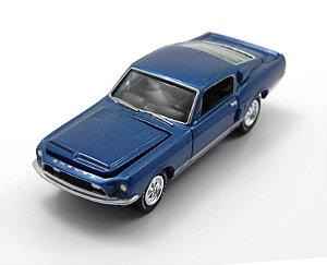 1968 Shelby Gt500 1/64 Johnny Lightning
