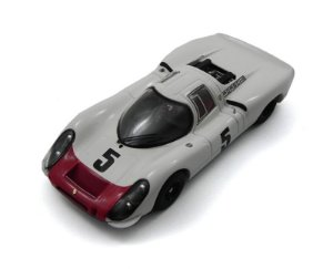 1968 SPA 1000KM PORSCHE 908 #5  R. STOMMELEN H. HERMANN 1/43 SCHUCO 450372500