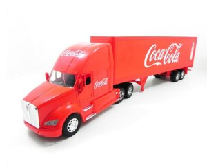 KENWORTH T700 COCA COLA 1/32 MOTOR CITY CLASSICS 12213