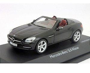 2011 MERCEDES-BENZ SLK-CLASS R172 1/43 SCHUCO 450745100
