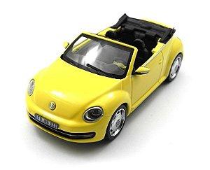 Volkswagen Beetle Fusca 1/43 Schuco 450747600