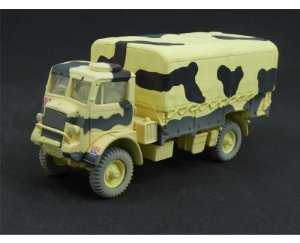 BEDFORD QLD PERSONEL CARRIER 1/50 CORGI 60303