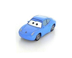 Sally Carrera 1/43 Carros Disney Pixar Dpsc