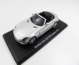 MERCEDES BENZ SLS AMG ROADSTER 2012 1/43 SPARK S1065