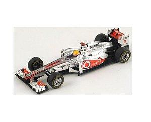 LEWIS HAMILTON MCLAREN MP4-26 NUMBER 26 WINNER GERMAN GP 2011 1/43 SPARK S3030