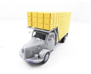 Caminhão Truck Hotchkiss Pl20 1/43 Eligor Eli101490