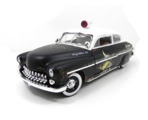 1949 MERCURY RAT ROD 20TH ANNIVERSARY 1/18 ERTL AMM961