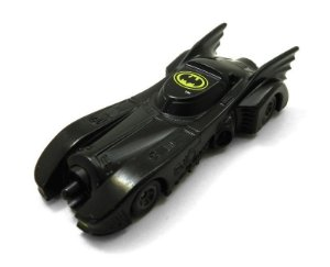 1989 BATMOVEL BATMAN RETURNS 1/64 RARISSIMO NUMERADO ERTL1064