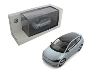 VOLKSWAGEN STUDIE UP! LITE 1/43 LOOKSMART LS4039378431136