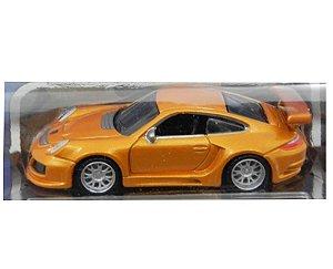 Porsche 911 Gt2 2008 All Star 1/64 Maisto 15494