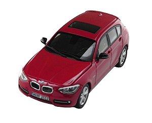 BMW 1 SERIES 5-DOOR HATCHBACK 1/43 PARAGON PAR80422210026