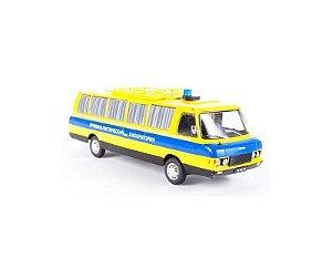 ZIL 118KL ONIBUS BUS 1/43 SPC185141