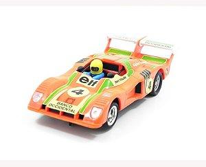 Renault Alpine 2000 Vintage 1/32 Scx 64910
