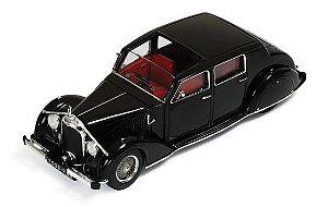 1936 VOISIN C28 AMBASSADE 1/43 IXO MUS041