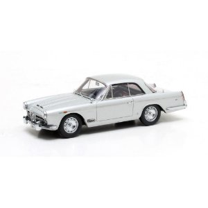 1958 ALFA ROMEO 2000S COUPE BY MICHELOTTI 1/43 MATRIX MX40102-051