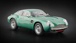 1961 ASTON MARTIN DB4 GT ZAGATO 1/18 CMC M-132