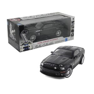 2008 Shelby Gt500Kr 1/18 Shelby Collectibles Dc8500Kr02