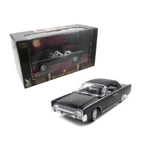 1961 LINCOLN CONTINENTAL 1/18 SIGNATURE 20088