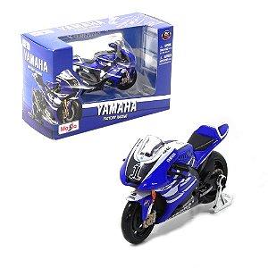 MOTO YAMAHA FACTORY RACING 1 MAISTO 31580