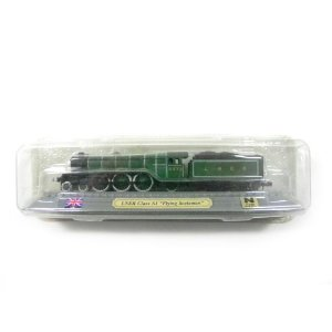 LOCOMOTIVA LNER A1 FLYING SCOTSMAN 1/160 DEL PADRO JAPAN