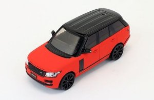 2013 Range Rover 1/43 Premiumx Prd405