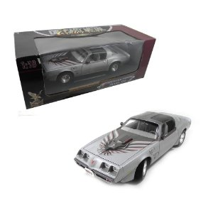 1979 PONTIAC FIREBIRD TRANS AM 1/18 SIGNATURE 92318
