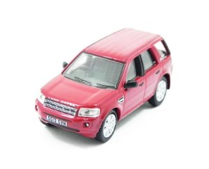 LAND ROVER FREELANDER 1/76 OXFORD 76FRE001