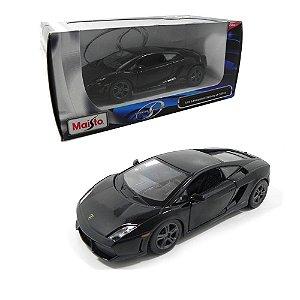 Lamborghini Gallardo Lp560-4 1/24 Maisto 31901