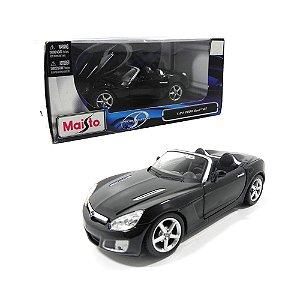 2008 OPEL GT 1/24 MAISTO 31900