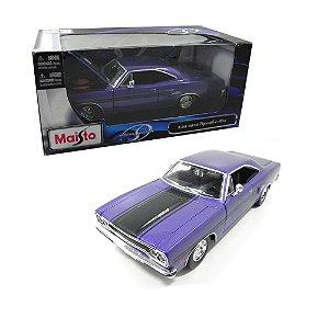 1970 PLYMOUTH GTX 1/25 MAISTO 31903