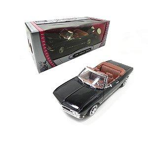 1969 Chevrolet Corvair Monza 1/18 Yat-Ming 92498