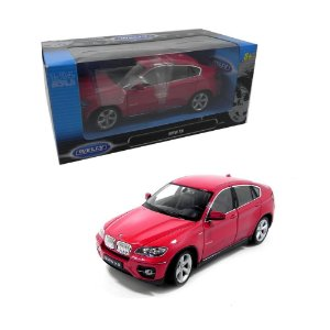BMW X6 1/24 WELLY 24004W