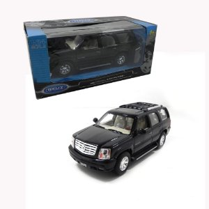 2002 CADILLAC ESCALADE 1/24 WELLY DMC1659