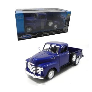1953 CHEVROLET 3100 PICK UP 1/24 WELLY DMC2410