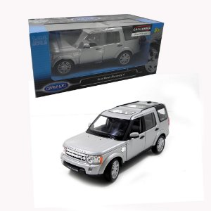 LAND ROVER DISCOVERY 4 1/24 WELLY 24008W