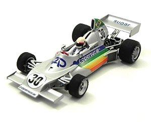 1975 ITALIAN GP COPERSUCAR FD03 #30 ARTURO MERZARIO 1/43 SPARK S3935