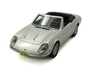 PUMA GTE SPIDER VW DO BRASIL 1/43 NEO 46150