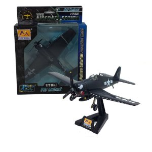 AVIÃO VF-27 USS PRINCETON 1944 1/72 EASY MODEL 37297