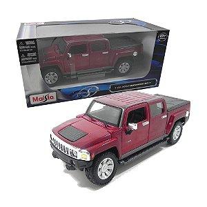 2009 Hummer H3T 1/26 Maisto 31904