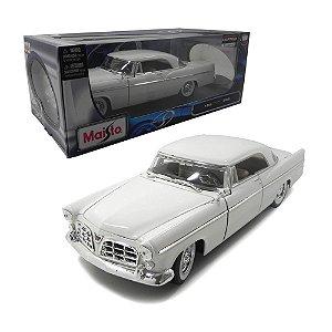 1956 CHRYSLER 300B 1/18 MAISTO 31897