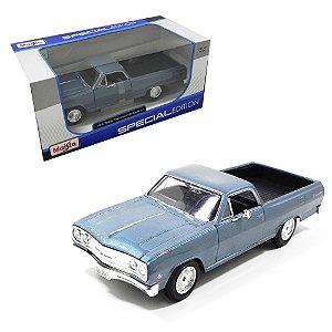 1965 Chevrolet El Camino 1/25 Maisto Special Edition 31977