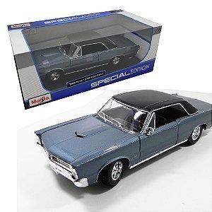 1965 PONTIAC GTO HURST EDITION 1/18 MAISTO SPECIAL EDITION 31885