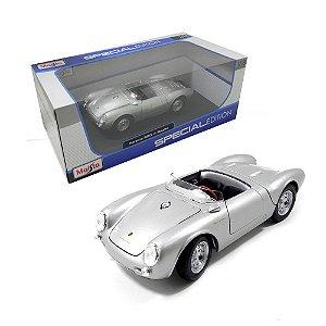 Porsche 550 A Spyder 1/18 Maisto Special Edition 31843