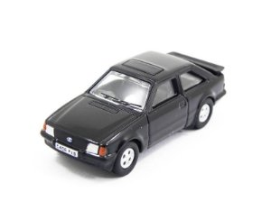 FORD ESCORT MKIII XR3i 1/76 OXFORD 76XR003