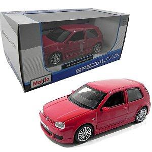 Volkswagen Golf R32 1/24 Maisto 31290