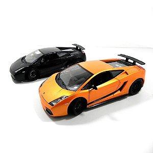 2007 Lamborghini Gallardo Superleggera 1/18 Maisto 31149